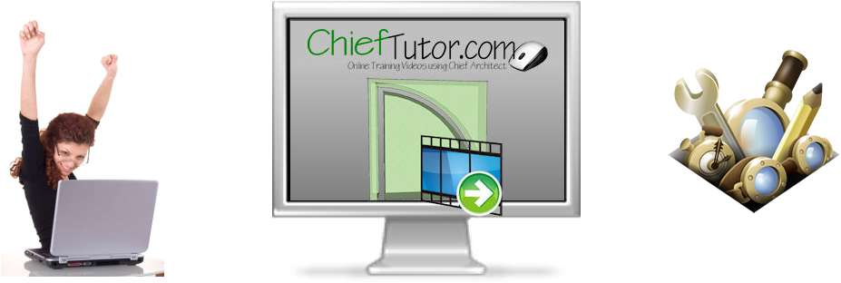 Customize Chief Architect